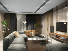 http://boomzer.com/modern-kiev-home-construct-creative-and-natural-stuff/chevron-area-rug-visualizer-bim-group-led-tv-52-brown-tv-cabinets-ceiling-spotlight-white-curtains-black-curtains-gray-sofa-brown-cushions-glass-coffe-table-standing-lamp-green-plants-hanging-wood-pan/