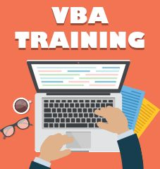 Online Excel VBA Training
