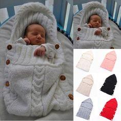 Kinder Baby, Kleinkind Neugeborenen Decke Wickeln Schlafsack Schlafsack Kinderwagen Wrap