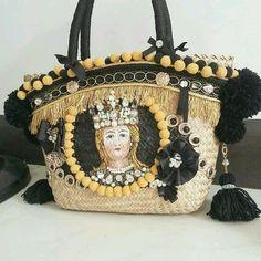 7e5557ddf80a Женские сумки ручной работы. Ярмарка Мастеров - ручная работа. Купить  Плетеная соломенная сумка женская. Королева эльга. Handmade.