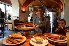 Restaurant Cammerlander Innsbruck (vegan)