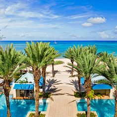 Brides.com: 20 Affordable Beach Honeymoon Resorts. Westin Grand Cayman, Cayman Islands. With a PADI diving school and a prime spot on the sugar-soft sands of Seven Mile Beach, this 343-room megaresort is one of the island's best bargains. All about activities? You'll love the paddleboard yoga and guided runs. Want to be pampered? Sign up for a Cayman sea-salt scrub at the huge spa.  From $189; Westin Grand Cayman