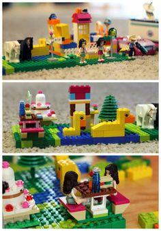 106 best building inspiration lego images lego building lego rh pinterest com