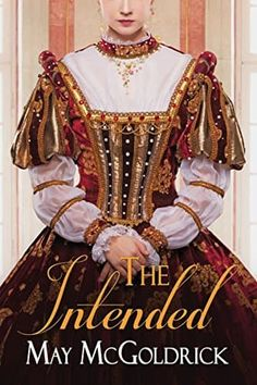 Right now The Intended by May McGoldrick is $0.99