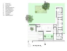Gallery - House 02, Hyde Park / Daffonchio & Associates Architects - 14