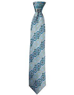 Steven Land Ties Hi-Density | HDS111-6 GREEN  $49 3 1/2 inch silk overknot tie with coordinated Hanky #StevenLand #Contrast