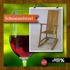 *Eiken Schommelstoel* betaalbare exclusiviteit http://www.eikenoutletstore.nl/a-43677808/stoelen/schommelstoel/    Prachtige Europees eiken schommelstoel te koop met speciale outlet korting. Deze design schommelstoel met comfortabele zitting en armleuningen is heel sterk en direct leverbaar, dus u kunt snel genieten van uw nieuwe aankoop en heerlijk relaxen! Bekijk de beste aanbiedingen online! http://www.eikenoutletstore.nl