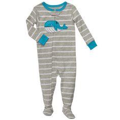 Lindo Pijama Carters! Com sola emborrachada. Tamanhos disponíveis 12, 18 e 24 meses.   Valor - R$ 60,00  Dúvidas sobre peso e altura acesse a tabela: http://pinterest.com/pin/323133341984402947  20138861490793562013