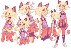 Fox Character, Character Concept, Concept Art, Character Illustration, Illustration Art, Illustrations, Anime Furry, Dope Art, Art Reference Poses