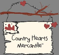 Country Hearts Mercantile