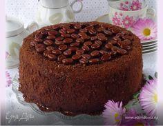 Уже пару лет, или чуть больше, пеку шоколадно-медовый торт «Дамский каприз» от Алии. Из всех шоколадных тортов он для меня самый любимый, видимо, потому, что ещё люблю медовики. В этом варианте пр...