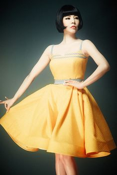 SM Entertainment / Girls' Generation Official Website Sunny