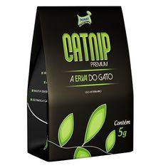 Catnip Premium Pet Mais - 5 gramas - Meuamigopet.com.br #cat #cats #gato #gatinho #bigode #muamigopet