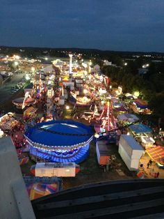 The Great Frederick Fair 2013