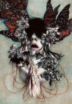 Marco Mazzoni - More artists around the world in : http://www.maslindo.com #art #artists