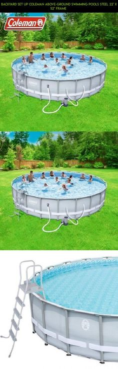 Best 25 above ground pool parts ideas on pinterest - Above ground swimming pools orlando florida ...