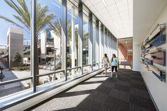 Corona del Mar High School Performing Arts Center | LPA, Inc.