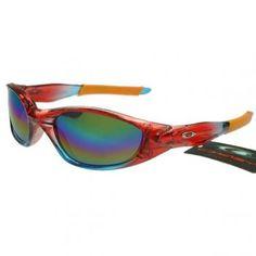 Oakley Flak Jacket Sunglasses OYFJS3599