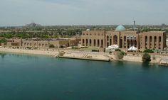 Al Sijood Saray in Baghdad, Iraq