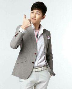 My Song Joong Ki