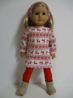 My lil sis would definitely love love love this doll