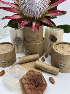 zeus&maia body products cardboard packaging made in South Africa Cardboard Packaging, Body Products, Body Butter, Body Care, South Africa, Place Card Holders, How To Make, Whipped Body Butter, Bath And Body