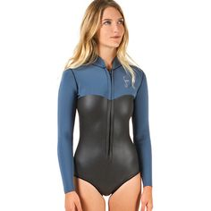 Seea Carmel 2mm Neoprene Surf Suit Womens Wetsuit | Thalia Surf Shop for classic surf tees and hard to find surf clothing