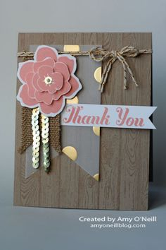 Rustic Bling - enlarge to make a scrapbook layout