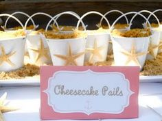 1000 Ideas About Beach Bridal Showers On Pinterest