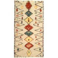 Barchi / Moroccan Berber - Pakistan Teppich Moderner, Läufer Teppich RugvistaRugvista The Ef Handmade Gifts For Boyfriend, Handmade Gifts For Friends, Pakistan, Garde Corps Design, Carpet Fitting, Striped Carpet Stairs, Cost Of Carpet, Textured Carpet, Berber Carpet