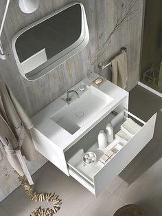 Стильный дом - Фотоподборка: раковина в ванной комнате