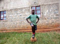 Soccer, Kenya Play Soccer, Creative Kids, Kenya, Kids Playing, African, Adventure, Boys, Baby Boys, Boys Playing