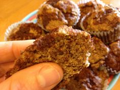 Paleo Banana French Toast Muffins | fastPaleo Primal and Paleo Diet Recipes