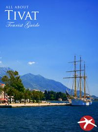 all about Tivat - Digital Tourist Guide Montenegro, The Rock, Boat, History, Digital, Historia, Boats, History Activities