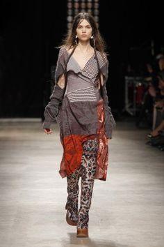 Andreas Kronthaler for Vivienne Westwood AW16/17 | Vivienne Westwood