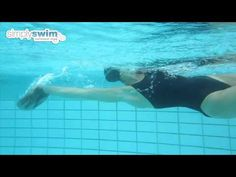 Hand Paddles - Swimming Advice from Simply Swim - YouTube