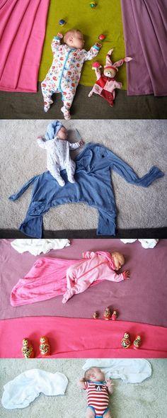 My poor future children... :)