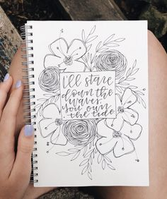See more of lyndenh's content on VSCO. Bullet Journal Ideas Pages, Bullet Journal Inspiration, Bibel Journal, Bible Notes, Hand Lettering Quotes, Bible Verse Art, Letter Art, Letters, Graffiti