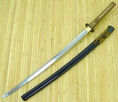 Ryumon Samurai Sword Imperial Katana