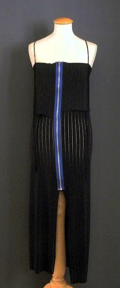 "London Fashion: Preview ""GREY CLOTHING....."""