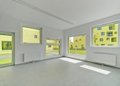 Gallery of Pantone's Color of the Year 2021: Yellow and Grey in Architecture - 18 Colour Architecture, Architecture Photo, Color Of The Year, Photo Studio, Pantone, Yellow, Gallery, Outdoor Decor, Projects