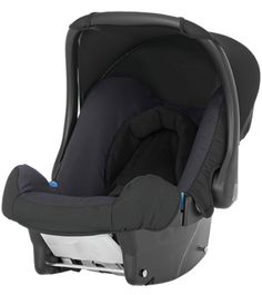 The Britax car seat Kate and William decided to use for Baby George