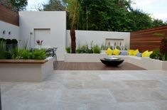 Anewgarden Garden Design offer complete garden design and build consultancy to clients seeking an outside space which is modern beautiful and functional Outdoor Rooms, Contemporary Garden, House Landscape, Garden Design London, Home Garden Design, Back Garden Design, Minimalist Garden
