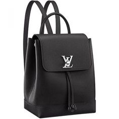 b0403f94a Louis Vuitton Lockme Backpack Black 18926712 Black Louis Vuitton, Louis  Vuitton Backpack, Louis Vuitton