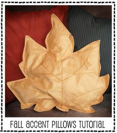 A few weeks ago I was talking to my cousin Deni and she showed me this great idea of hers.  She had bought a few placemats at Walmart and had turned them into fall throw pillows for the couch.  Yes…
