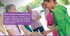 Volunteer Management   RacePartner