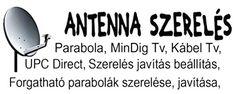 ANTENNA SZERVIZ - Berkes László antenna szerelő, Budapest [Pepita Hirdető]