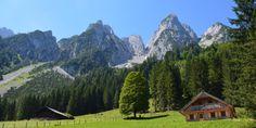 Egyhetes nyaralás a Salzkammergut-Dachstein régióban – Világutazó