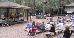 Tallahassee Museum Hosted Tallahassee Songwriters Festival ...
