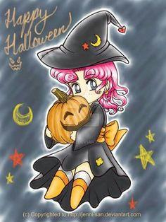 Sailor Moon 2014, Sailor Moon Halloween, Princesa Serena, Moon Illustration, Dark Moon, Halloween Art, Bowser, Chibi, Disney Characters
